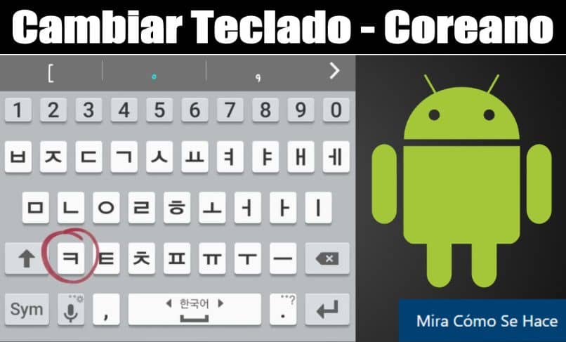 How to Put My Keyboard in Korean Language for Typing on Any Device?