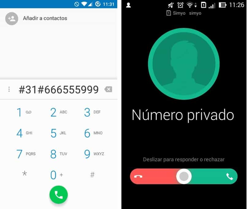 How to Set My Number to Private or Hidden to Make Calls