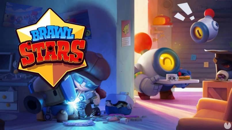 How to Put Color Name in Brawl Stars - Change Name Color (Example)