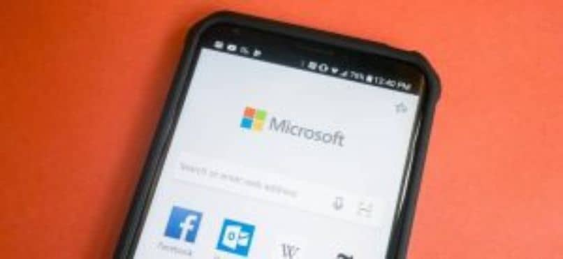 How to Set Google as Default Search Engine on Microsoft Edge Android