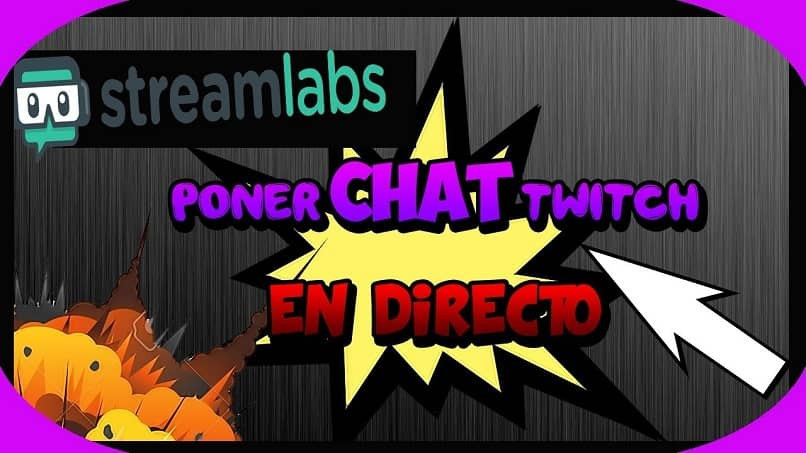 direct chat obs studio
