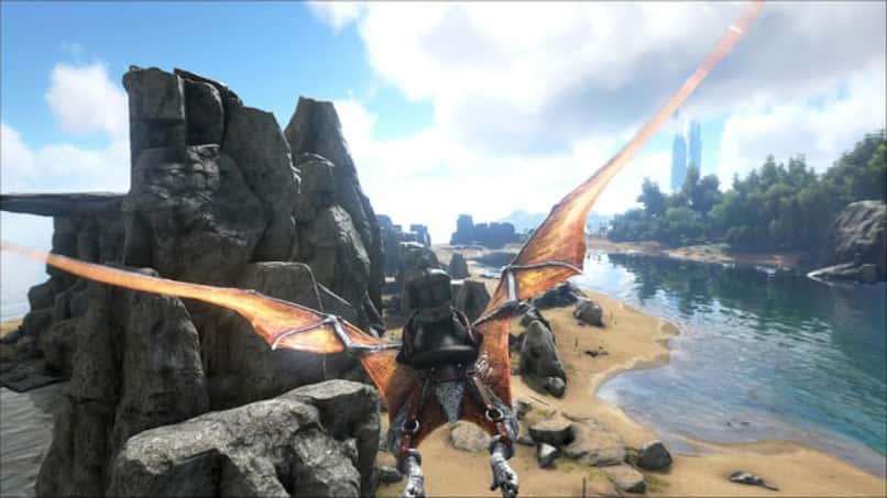 How to Put ARK: Survival Evolved in Spanish or Change the Language Easily