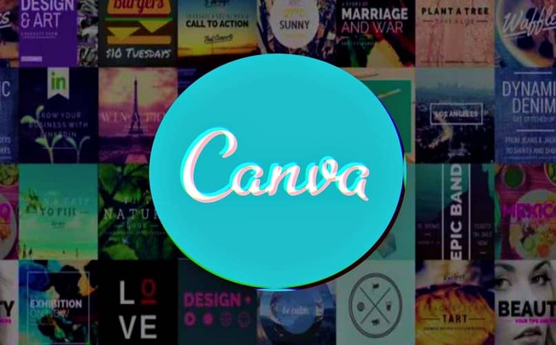 How to Put Animations on Photos Using Canva - Step by Step (Example)