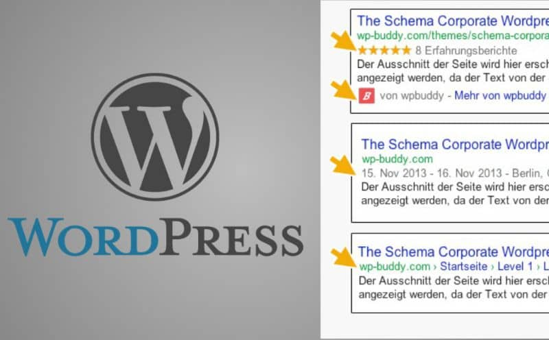Adding Rich Snippets Wordpress Easily And Quickly