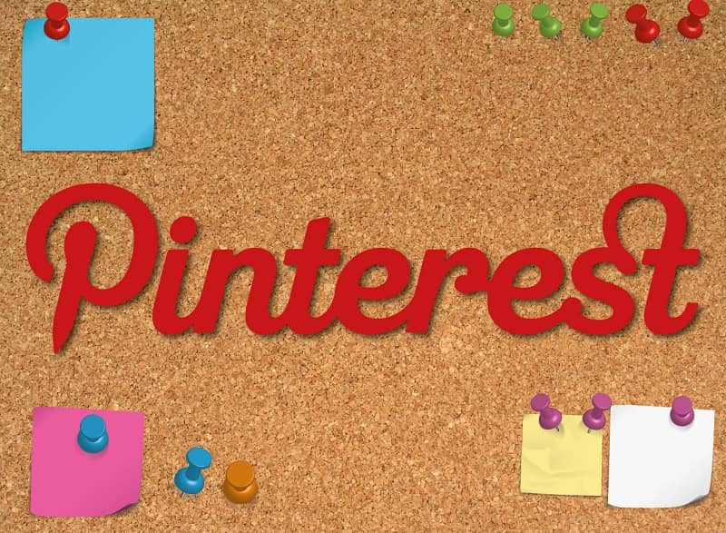 How To Create An Account On The Social Network Options? - Pinterest