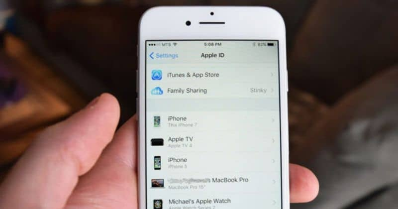 How To Recover The Apple Id Account If I Forgot The Password? -Step By Step Guide