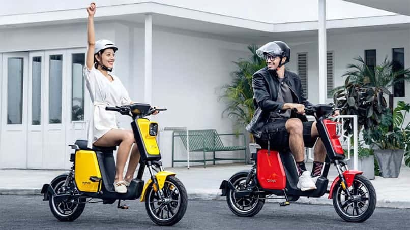 Can I Rent Scooters at Scoot without Verifying or Adding a Credit or Debit Card?