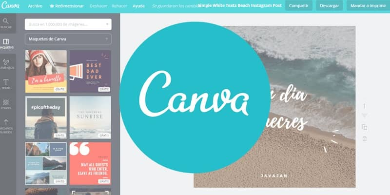 How To Create A Photo Collage Using Canva Online Free