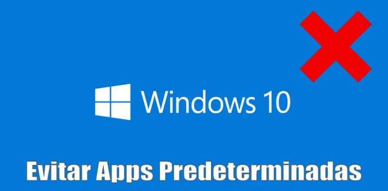 How To Prevent Windows 10 Apps Automatically Set Default