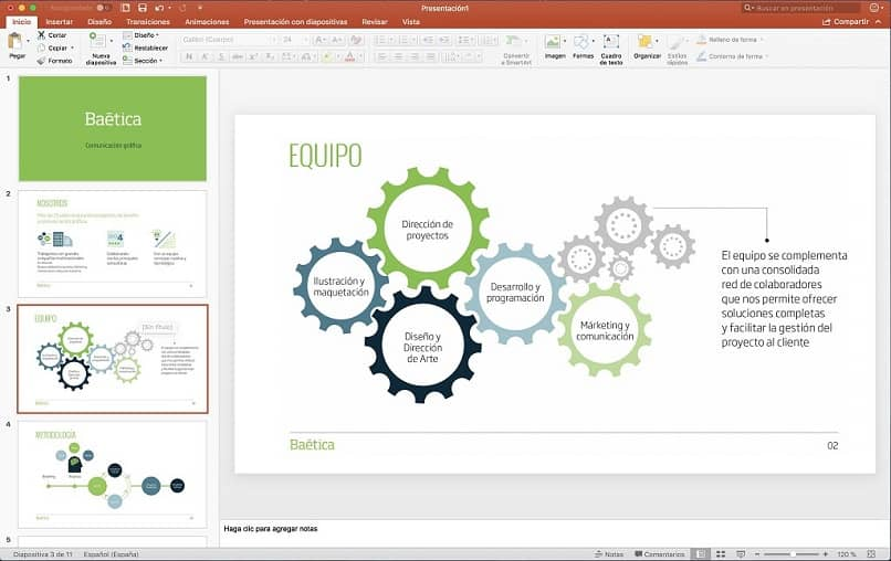 How to copy and duplicate slides in PowerPoint easily?