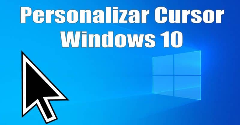 How to Customize and Change the Windows 10 Mouse Cursor Color (Examples)