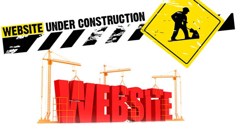 How to Hide and Place WordPress blog under Construction step by step