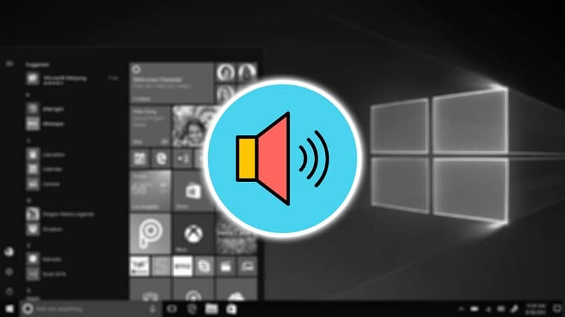 How to Hide the Windows 10 Screen Volume Icon or Indicator (Example)