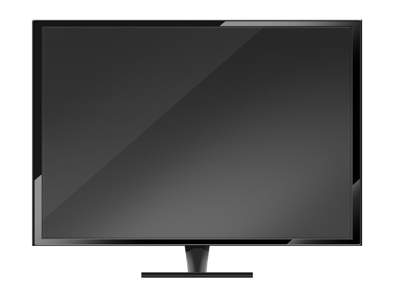 How to Know if the Model of a Television is HD, Full HD or UHD 4K Easy and Fast Where do you look at the Resolution?