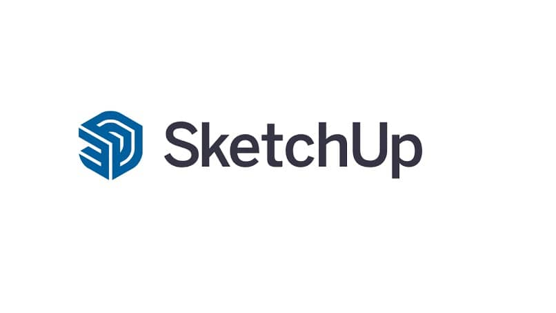 How to Model 2D or 3D Objects with Floor Plans in Google SketchUp