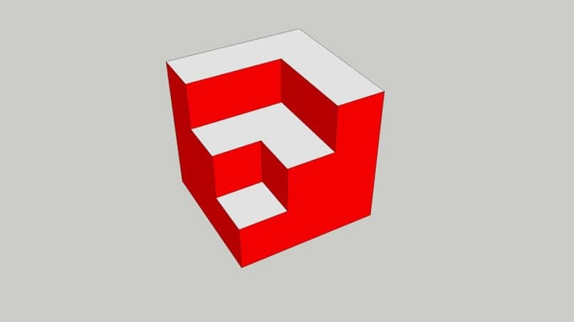 How to Move, Shift or Rotate Objects in Google Sketchup - Step by Step