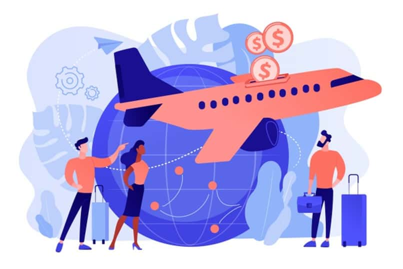 How to Obtain a Discount Code or Promotional Coupon for Flights on Airlines