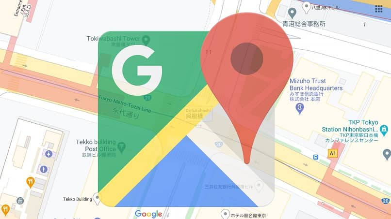 How to Obtain the Altitude and Coordinates of a Place or My Address in Google Maps