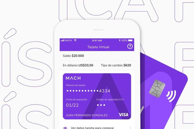 How to Pay or Add MACH as a Payment Method for Cabify