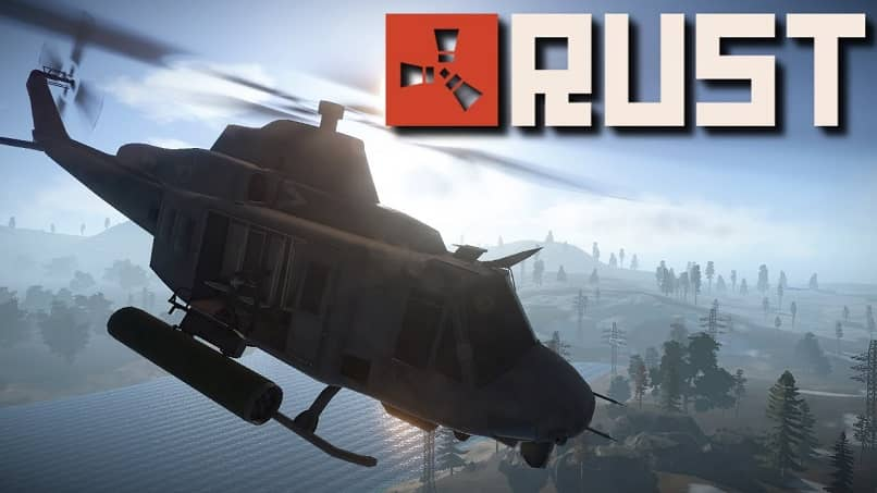 How to Pilot or Shoot Down the Helicopter in Rust Is it Possible? Find out!