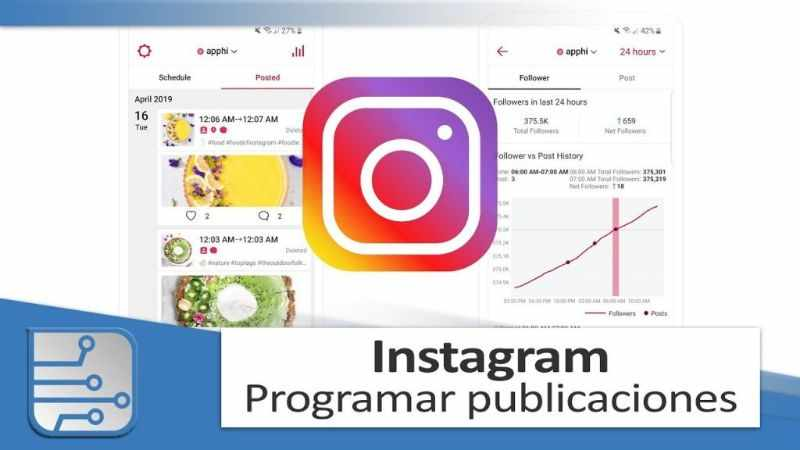 How to Schedule Posts on Instagram?  - Free and Fast