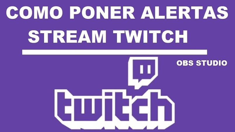 twitch notifications alerts
