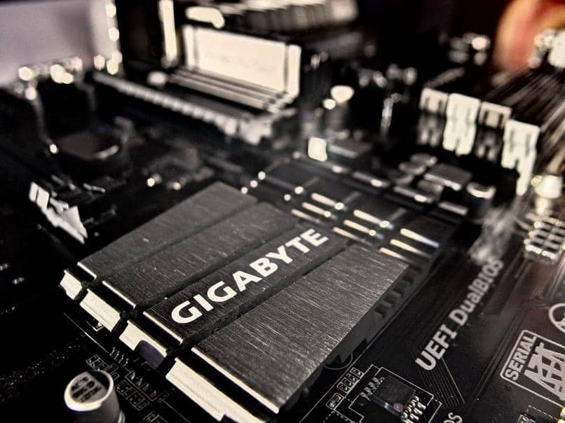 motherboard pc