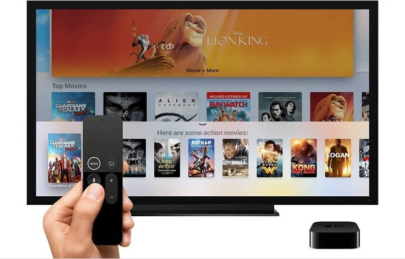 How to Set and Use Apple TV Screensavers step by step