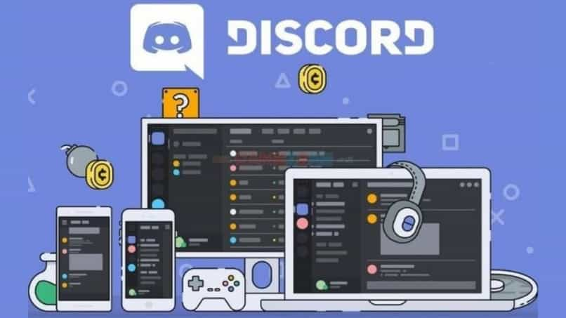 devices to change the custom status of discord