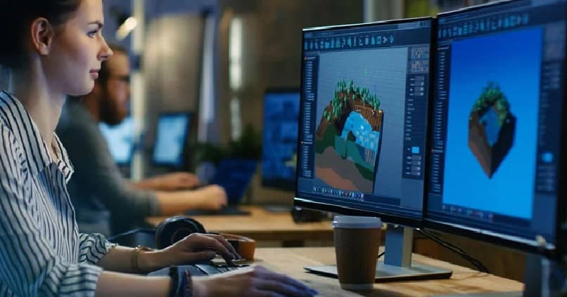 How to Show, Hide or Lock Objects in 3D Studio Max the Easy Way