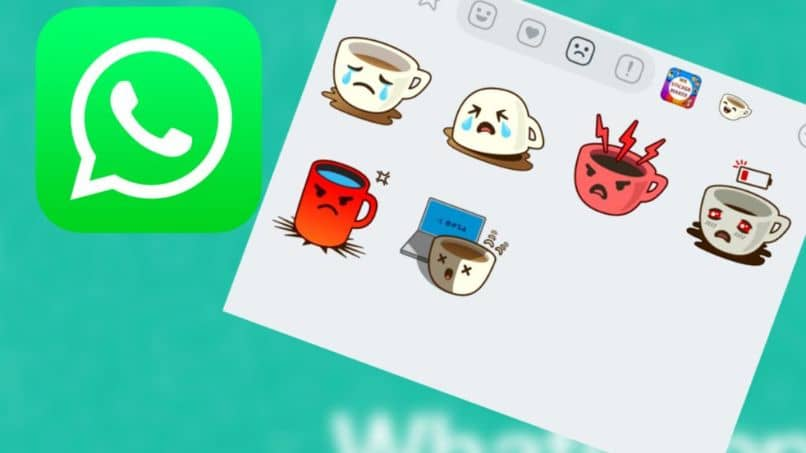 How to Sort Favorite WhatsApp Stickers in Folders - Quick and Easy