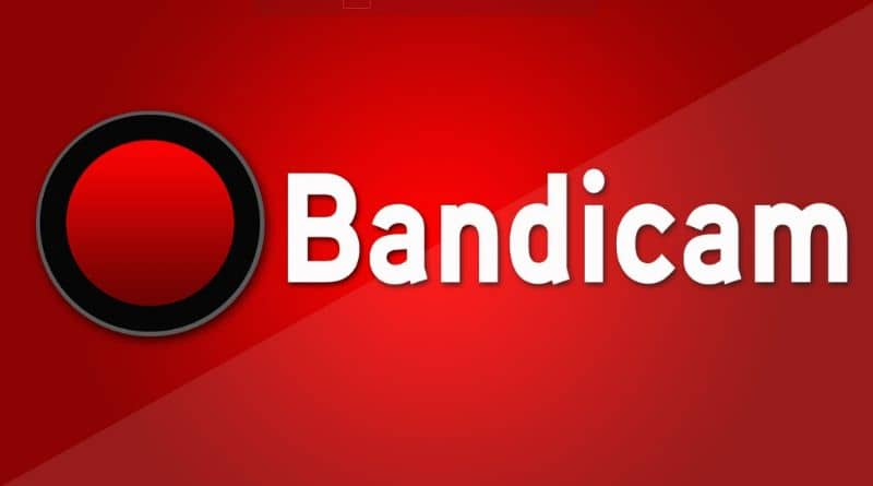 Recording Full Screen Gameplay With Bandicam Easily