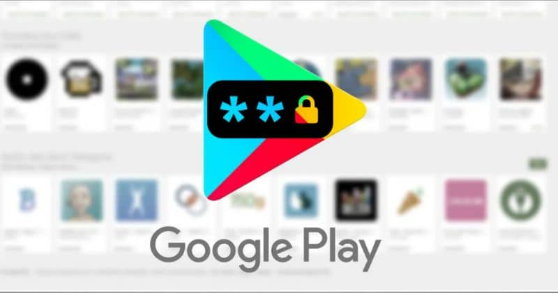 How To Password Shopping Google Play Store Easily