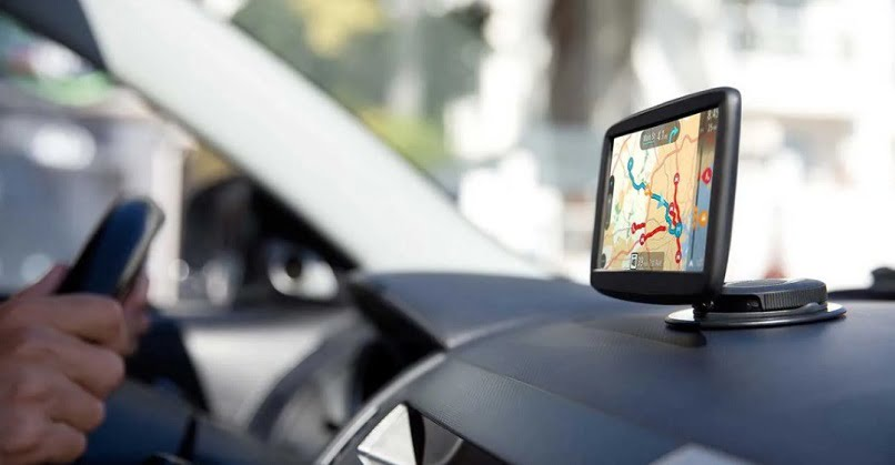 How To Turn Your Mobile Phone Into A Car Navigator