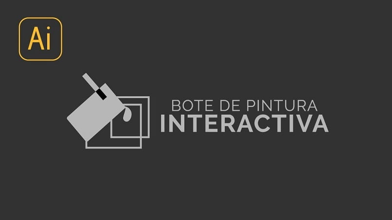 Using Interactive Painting Tool In Adobe Illustrator | Convert Text To Path