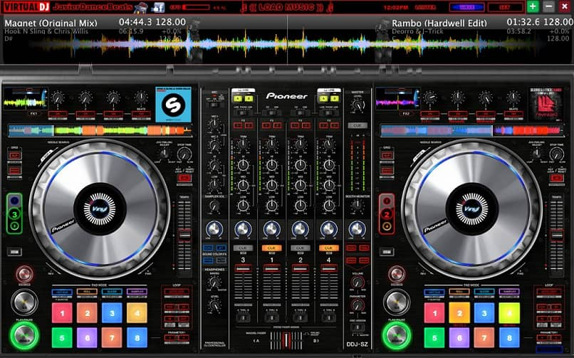 How to stop or disable the automatic update Virtual DJ?
