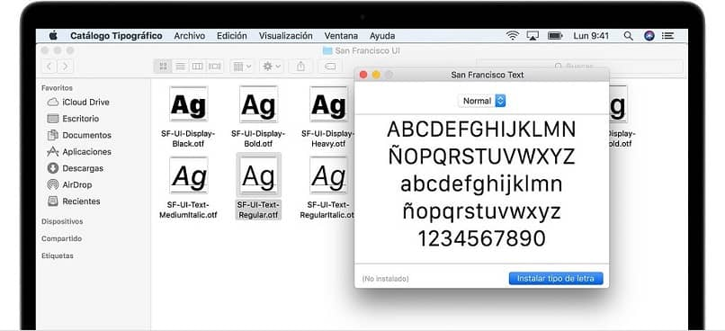 How To Download And Install Various Types Of Fonts On My Mac? - Fast And Easy
