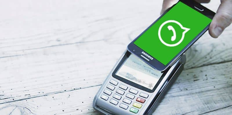 How To Pay Or Send Money To A Friend Whatshapp - Whatsapp Payment System