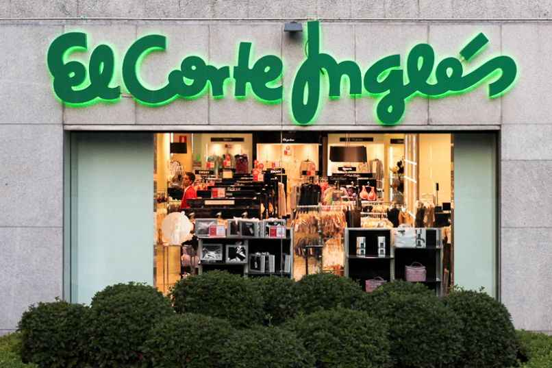Prepared Dishes El Corte Inglés - Menu and Prices of Food to Take away or Home