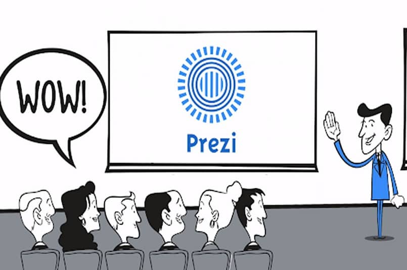 How To Insert Frames And Arrows In A Prezi Presentation? - Fast And Easy
