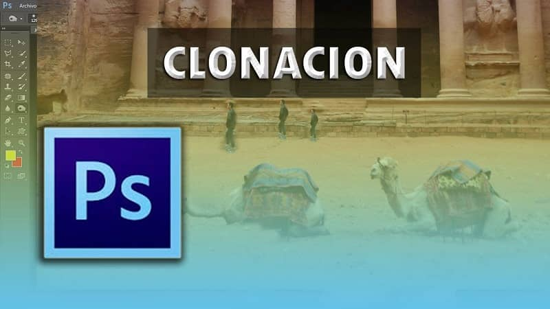 camel cloning PS icon