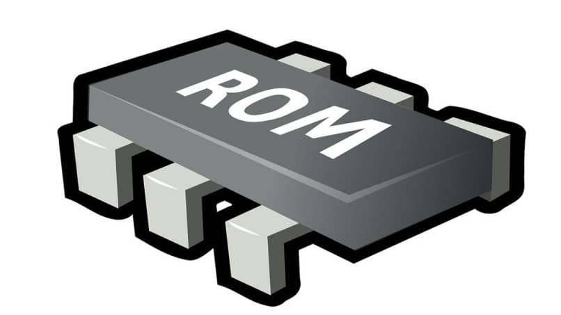 Read-only ROM What is it and what is it for?  How does it work and what types are there?