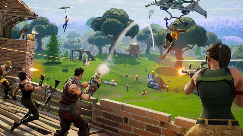 The Best Games and Alternatives Similar to Fortnite to Play Online