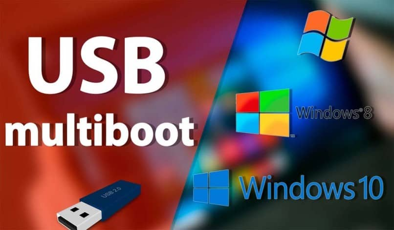 How To Create A Multi-Boot Or Multiboot Usb With Several Windows And Linux Systems? -Step By Step