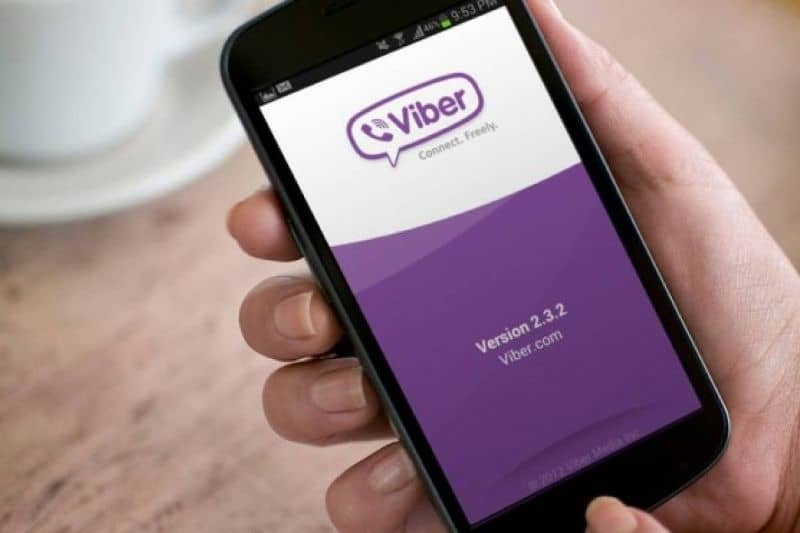 Creating A Viber Chat Where You Can Not Download Images