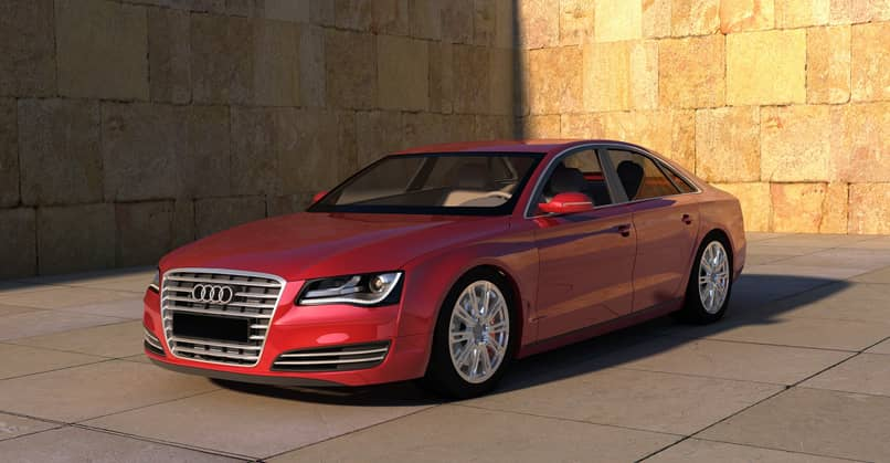 What Credit Scores Are Needed To Purchase A Financed Car?