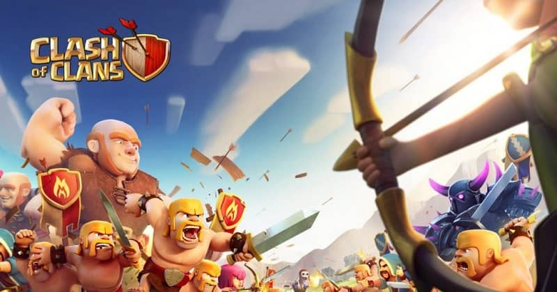 What Other Games are there like Clash of Clans?  - The Most Similar Games