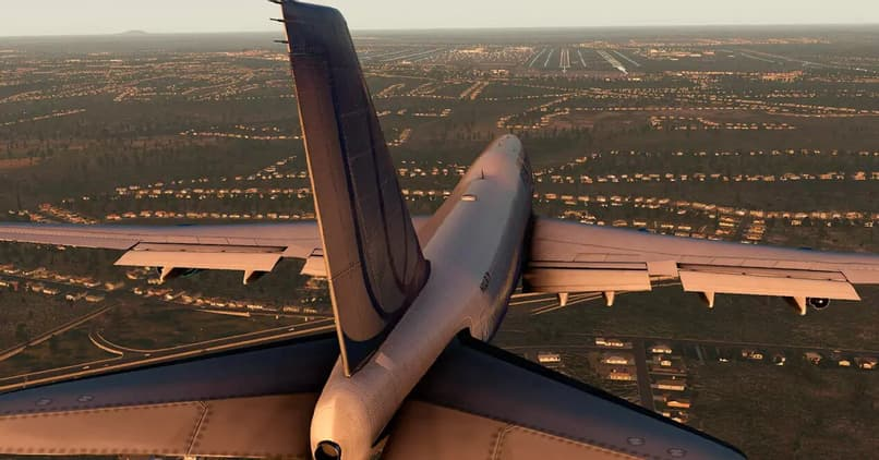 What are the Best 3D Flight Simulators for PC Windows