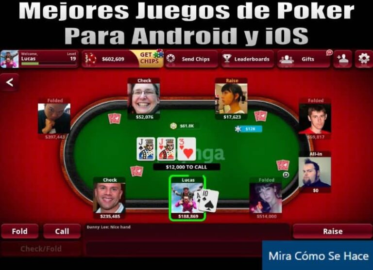 What are the Best Android or iOS Poker Games to Play Without an Internet Connection?