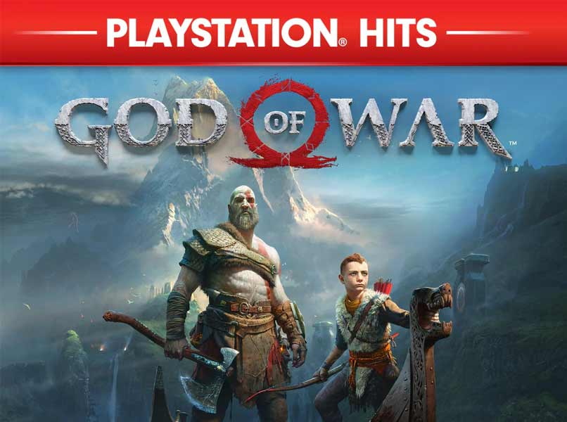 What are the Best Cheats and Guide to Pass God of War 1,2,3 and 4 on PS4?